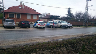 Egy női holttestet találtak Biatorbágyon