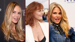Hogy a francba csinálják, hogy 50, 60, sőt 70 évesen így néznek ki?!