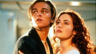 Kate Winslet szerint Jack igenis felfért volna Rose mellé az ajtóra!!