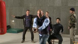 Világvége: Berki Gesztesi új filmjében kaphat főszerepet