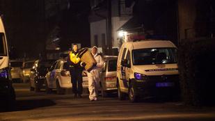 A gyilkos rendőrnő édesanyja találta meg a holttesteket