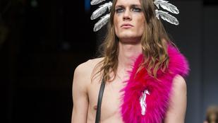 Képlékeny identitású svéd hippik a kifutón!