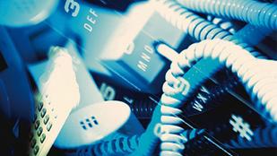 Túszul ejtette a telefonszerelőt egy nagykanizsai nő