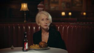 Helen Mirren elég szigorúan küldi el a francba az ittas vezetőket