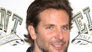 Elég szar Bradley Cooper hasonmásának lenni