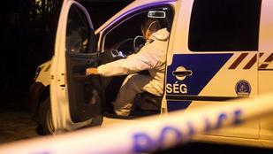Szakítás miatt lőhette fejbe magát és gyerekét a budapesti rendőrnő