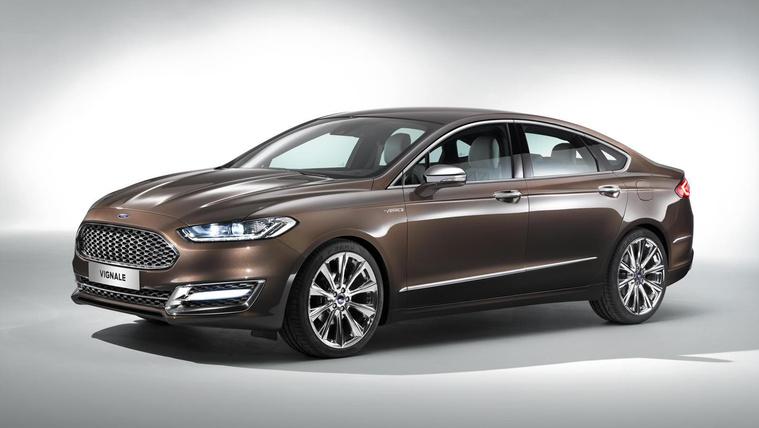 Európában is eltűnhetnek a nagyobb Ford személyautók