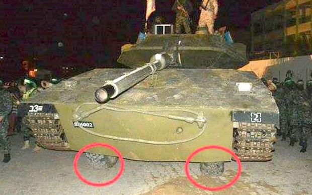 tank 3566963b