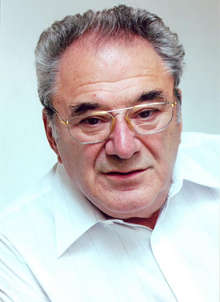 Szinetár Miklós (Fotó Éder Vera)