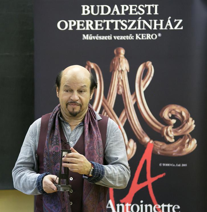 Kerényi Miklós Gábor a rendhagyó történelemórán