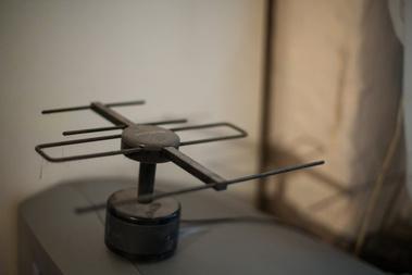 Beltéri digitális antenna