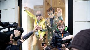 Justin Bieber mindig is alapkaraktere volt a Zoolander 2-nek