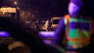 Vizsgálják, hogyan került a gyilkos rendőrnőhöz a szolgálati fegyver