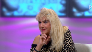 """Karda Bea: """"novemberben tudtam meg, hogy ismét visszatért a rák"""""""