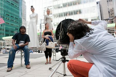 Extremely Hungary - magyar tervezők ruhái New Yorkban