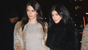 Őrület, milyen tehetséges ez a két Kardashian-lány