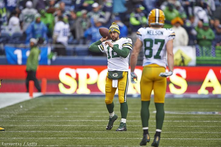 Jordy Nelson visszatérése sokat jelenthet a Packersnek