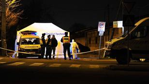 A budapesti késelés egyik gyanúsítottja feladta magát a rendőrségen