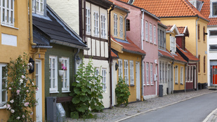 A dániai Aalborg Európa legboldogabb városa