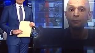 Ikertornyok: A BBC műsorvezetője és egy elítélt bűnöző