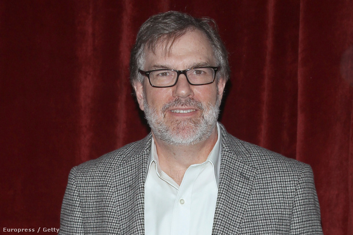 Gary Rydstrom idén a 8. Oscar-díját is megnyerheti