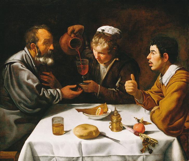 Étkezők