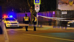 Egy ezresért tankolt áldozata BMW-jébe a késelős gyilkos