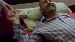 Így haltam meg: dokumentumfilm egy férfi életének utolsó pár hónapjától az eutanáziáig