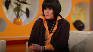 Meghalt Némedi Mari színésznő