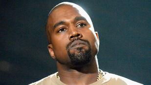 Valakinek 10 millió dollárt is megér, hogy Kanye West új lemeze soha ne kerüljön piacra
