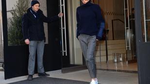 Victoria Beckham döbbenetes lépésre szánta el magát