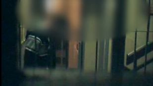A ház kamerája felvette a debreceni erőszakoskodókat