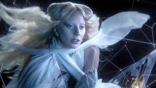 Rejtély: Lady Gaga valami óriási meglepetésre készül a Grammy gálán