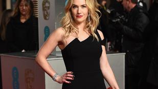 Kate Winslet a BAFTA legjobb nője