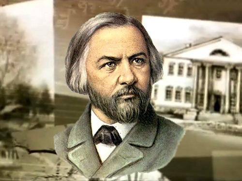Mihail Ivanovics Glinka