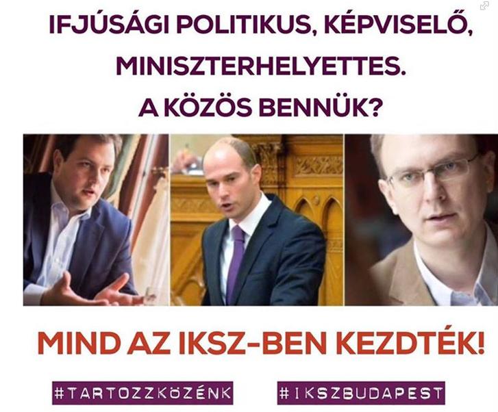 Fotó: IKSZ Budapest Facebook