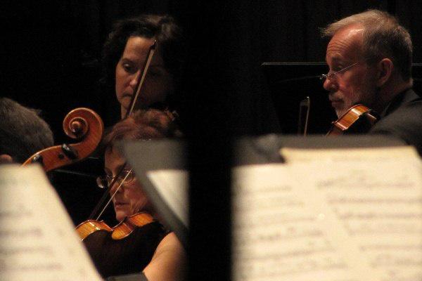 A Budapesti Fesztiválzenekar 2012. szeptember 29-i koncertje a Brugge-i Concertgebouwban