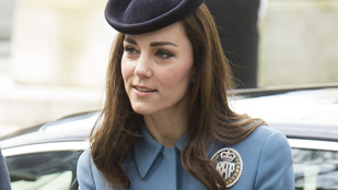 A briteknek nem tetszik, hogy Katalin hercegné az ő pénzükön spórol