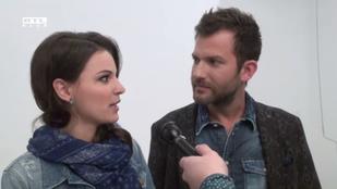 Nádai Anikó és Fördős Zé lesznek az új valóságshow műsorvezetői