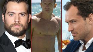 Mégis ki lehetne jobb James Bond Daniel Craignél?