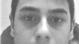 Eltűnt 14 éves fiút keresnek Budapesten