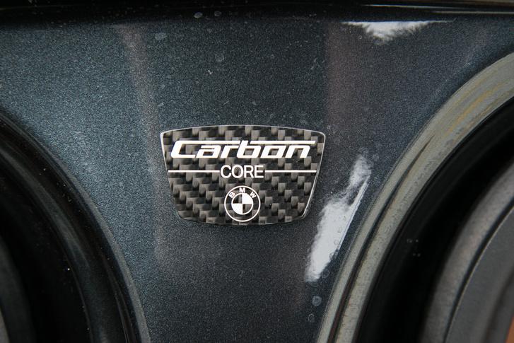 Ennyi látszik a karbonból