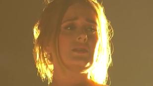 Grammy-díjátadó: bűn rossz előadást nyomott Adele