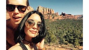Vanessa Hudgens 6 hónapot is ülhet, mert túl szerelmes