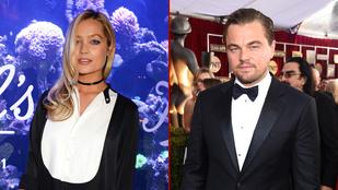 Leonardo DiCaprio egy újabb nőt fűzött