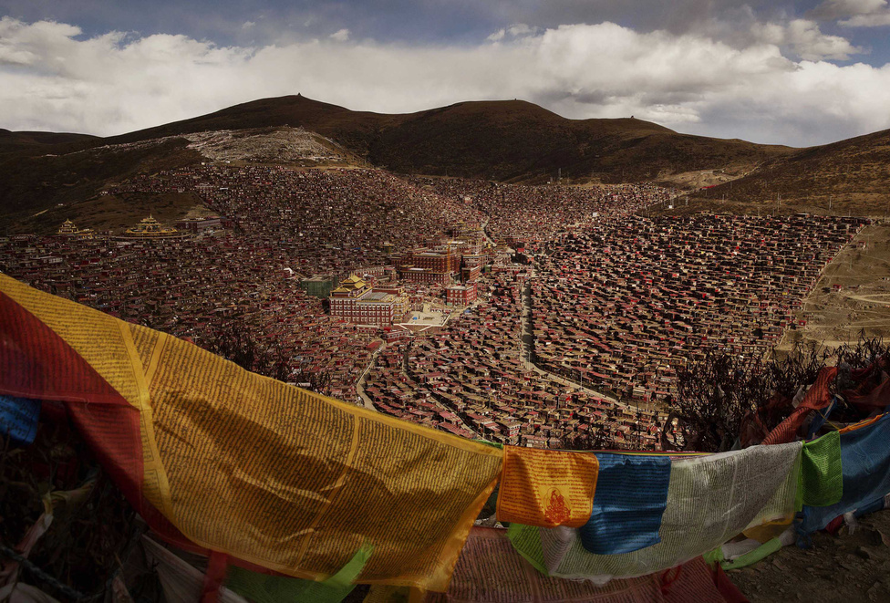 Hétköznapok 2. hely (sorozat) Tibeti szerzetesek éves találkozója