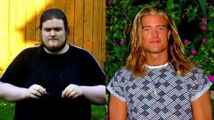 82 kilót fogyott a Voice szépfiúja, és most híres lesz
