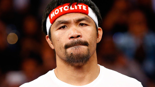 Manny Pacquiao most már a melegek halálát kívánja