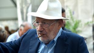 84 éves korában meghalt Umberto Eco