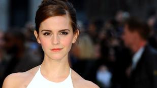 Visszavonul egy kicsit a színészkedéstől Emma Watson